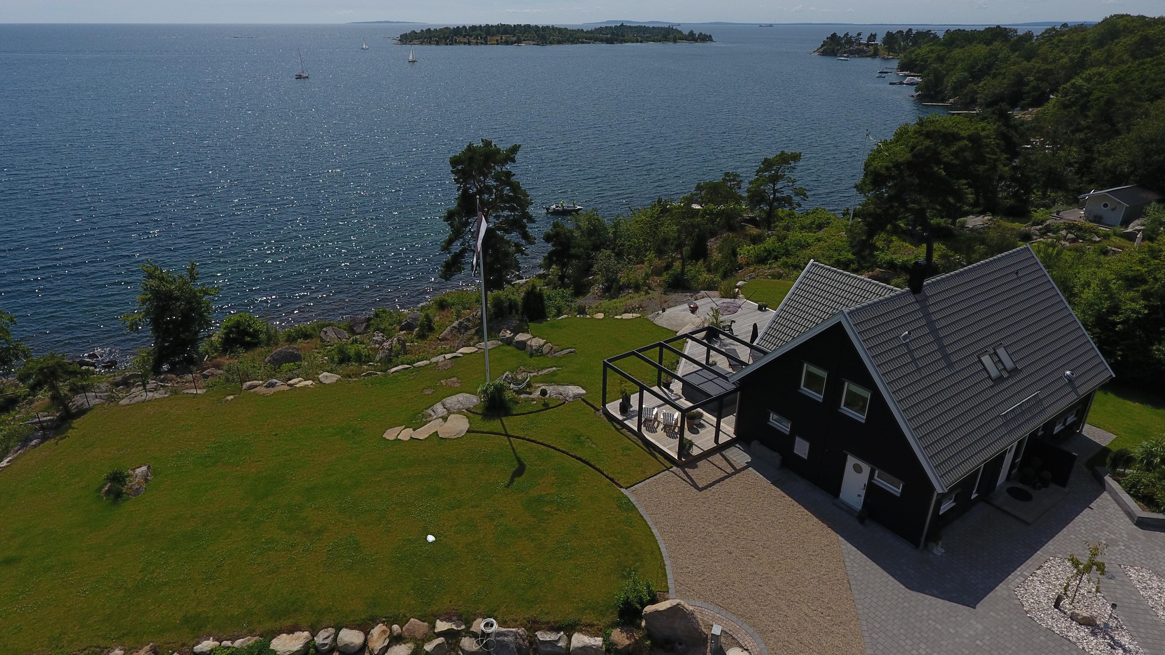 Villa Vettekulla Karlshamn